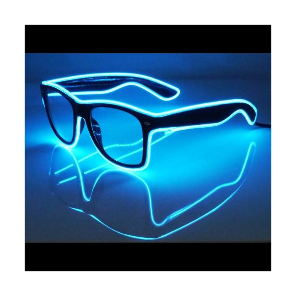 9ec7391046 Gafas led profesionales Matrix Chemion – Led your Party